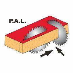 Pânze circulare pentru PAL