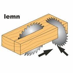 Pânze circulare pentru lemn