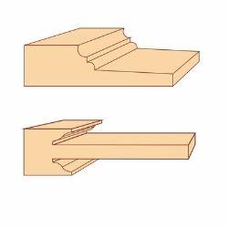 Freze pentru uși și tăblii