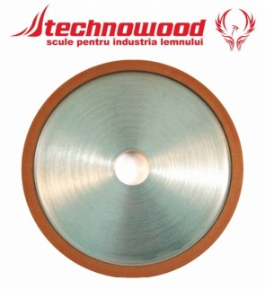 Disc diamantat de ascutit 4A2/10
