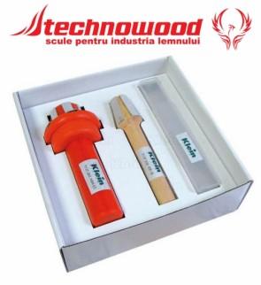 Kit de curatat  CNC