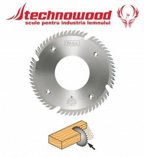 Panza circulara pentru tocator GSZ-01