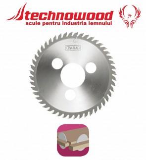 Panze circulare pentru utilaje pneumatice