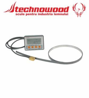 Sistem de masurare cu banda magnetica