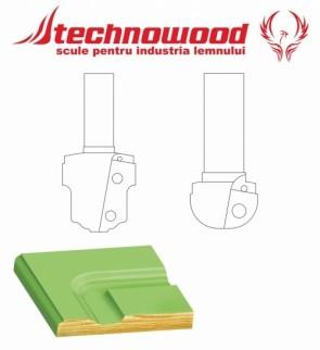 Freza CNC pentru Usi Model 2