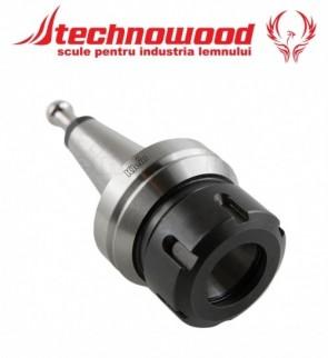 Mandrina ISO 30 Thermwood