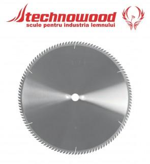Panze circulare taiere transversala linii automate dantura V